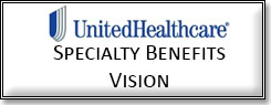 United Healthcare Specialty Benefits Vision