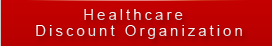 Healthcare Discount Organization